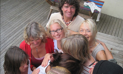 Family Constellation Practitioner Training